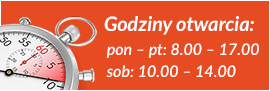 godziny